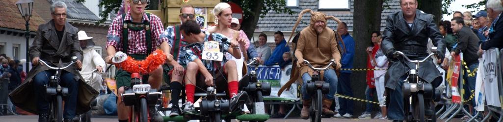 20e Solexrace Biggekerke